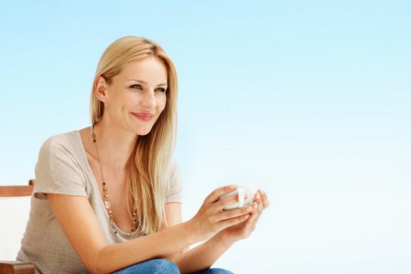 herbata i kosmetyki