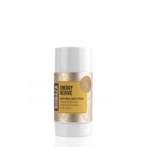 BIOBAZA dezodorant w sztyfcie ENERGY REVIVE 50ml