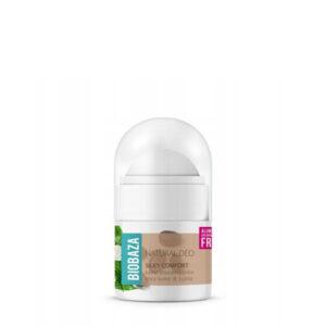 BIOBAZA dezodorant w kulce Silky Comfort 20ml