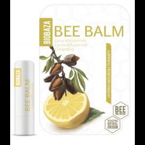BIOBAZA sztyft do ust HydroNourish Therapy Lemon Buttermilk 4,5G