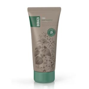 BIOBAZA szampon do włosów zniszczonych 250ML