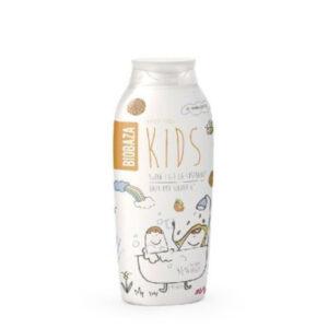Biobaza Kids 2w1 szampon i żel pod prysznic z mandarynką i pomarańczą 250ml