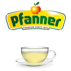 Pfanner napój biała herbata 1L
