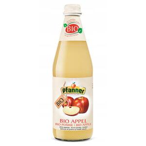 Pfanner ekologiczny sok 100% jabłkowy 500ml