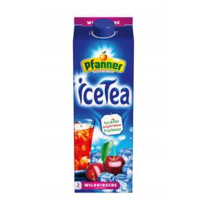 Pfanner napój Ice Tea wiśniowy 2L