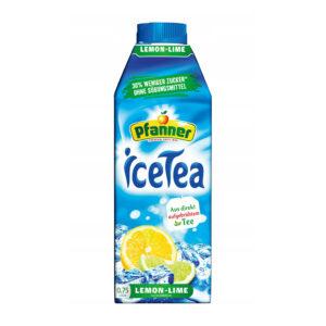 Pfanner napój herbaciany limonkowy 750 ml