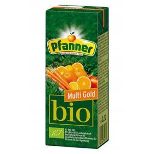 Pfanner napój owocowo marchewkowy 200 ml