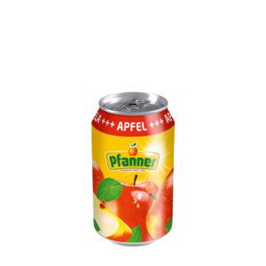 Pfanner nektar jabłkowy 330 ml