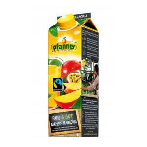 Pfanner nektar mango-marakuja 1000ml