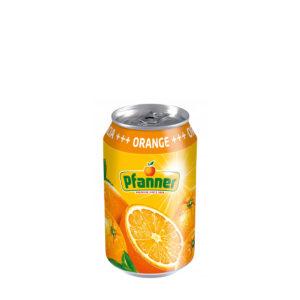 Pfanner nektar z pomarańczy 330ml