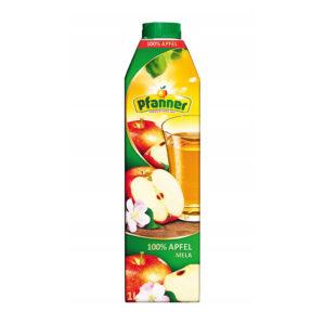 Pfanner sok 100% jabłkowy 1000ml