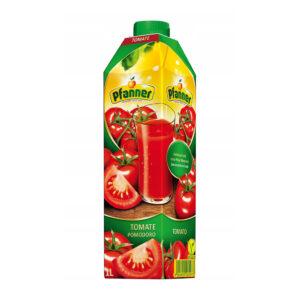 Pfanner sok 100% pomidorowy 1000ml