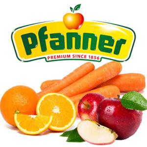Pfanner napój owocowo-warzywny 200ml