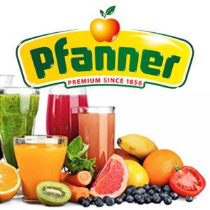 Pfanner napój owocowy z burakiem 200 ml