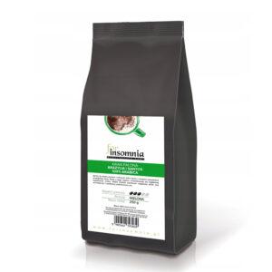 FORINSOMNIA Kawa brazylia 100% arabika mielona