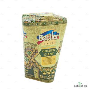 Battler herbata czarna Lemon Peel 100g