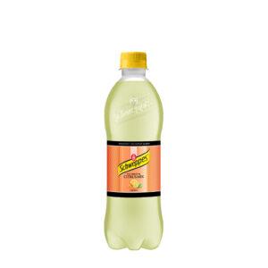 SCHWEPPES Citrus Mix 420ml Butelka