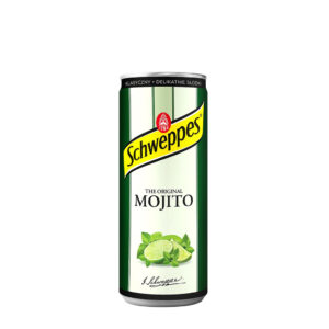 SCHWEPPES Mojito 250ml Puszka