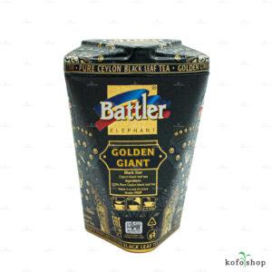 Battler herbata czarna Black Star 100g