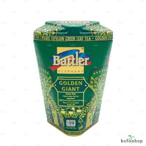 Battler herbata zielona Green Star 100g