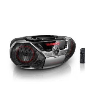 Philips radioodtwarzacz czarno-szary AZ700T/12