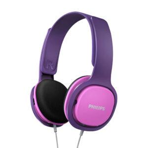 Philips słuchawki nauszne SHK2000PK