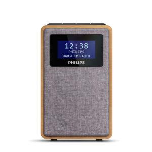 Philips radiobudzik TAR5005/10