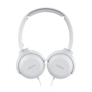 Philips słuchawki nauszne białe TAUH201WT/00