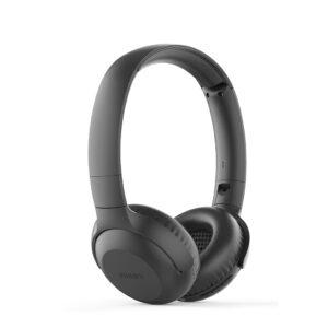 Philips słuchawki bezprzewodowe nauszne TAUH202BK