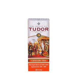 Tudor herbata czarna Ceylon Tea 25 torebek